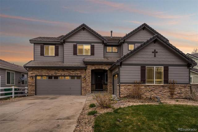 24243 E Iowa Place, Aurora, CO 80018 (#2478540) :: The Harling Team @ HomeSmart