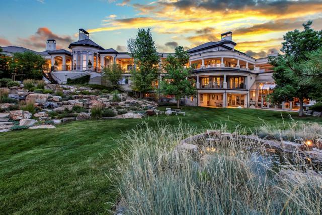 10687 Evans Ridge Road, Parker, CO 80134 (MLS #2478552) :: 8z Real Estate
