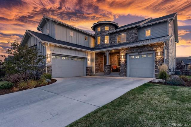 2935 Zephyr Road, Fort Collins, CO 80528 (#2478664) :: The HomeSmiths Team - Keller Williams
