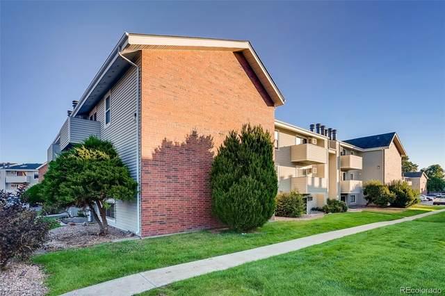 10150 E Virginia Avenue 10-106, Denver, CO 80247 (MLS #2478665) :: Find Colorado