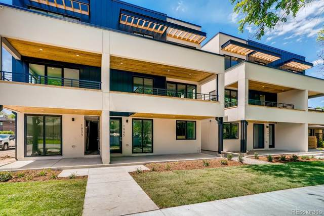 1953 S Columbine Street, Denver, CO 80210 (MLS #2479234) :: Clare Day with Keller Williams Advantage Realty LLC