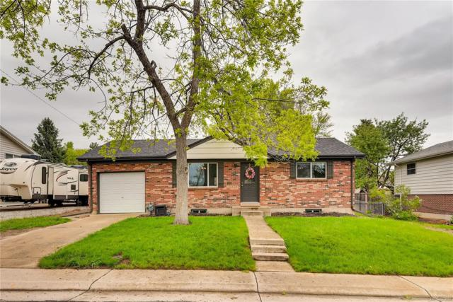 2067 E 115th Place, Northglenn, CO 80233 (MLS #2479683) :: 8z Real Estate