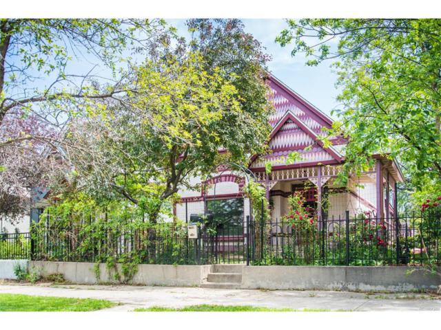 3272 Newton Street, Denver, CO 80211 (#2480448) :: Wisdom Real Estate