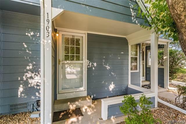 1903 S Balsam Street, Lakewood, CO 80227 (MLS #2480957) :: Find Colorado