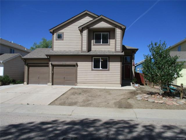 612 Blackmore Place, Fountain, CO 80817 (#2481276) :: Structure CO Group