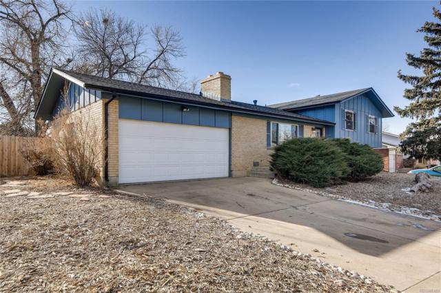 12934 E 46th Avenue, Denver, CO 80239 (#2481290) :: The HomeSmiths Team - Keller Williams
