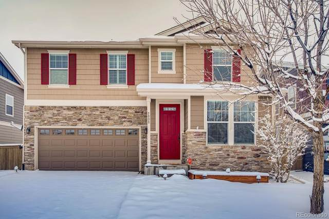 5808 Raleigh Circle, Castle Rock, CO 80104 (#2481358) :: Sultan Newman Group