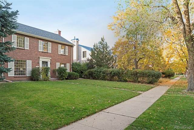 1935 Leyden Street, Denver, CO 80220 (MLS #2481602) :: 8z Real Estate