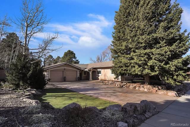 2705 Bermuda Circle, Colorado Springs, CO 80917 (#2481617) :: The Griffith Home Team