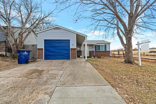 17700 E Purdue Place, Aurora, CO 80013 (MLS #2481683) :: Bliss Realty Group