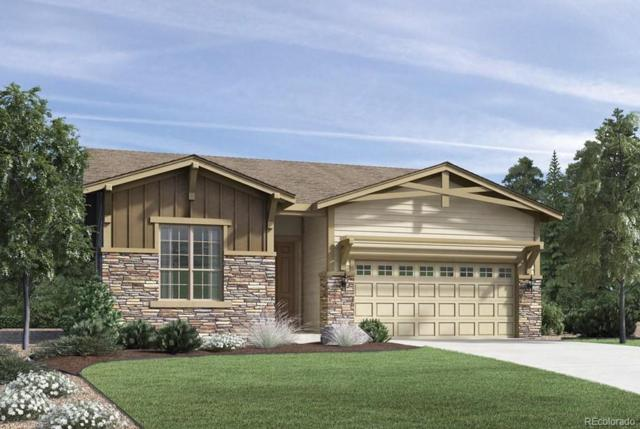 22641 E Del Norte Drive, Aurora, CO 80016 (#2481876) :: The City and Mountains Group