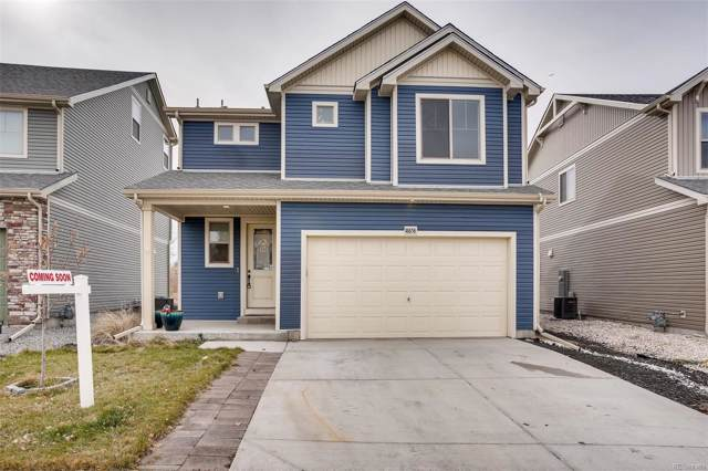 18858 E 54th Place, Denver, CO 80249 (#2481894) :: The DeGrood Team