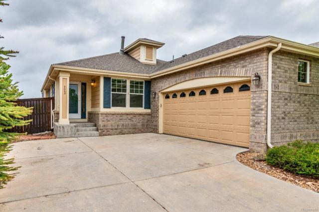 5065 S Haleyville Street, Aurora, CO 80016 (MLS #2481992) :: Kittle Real Estate