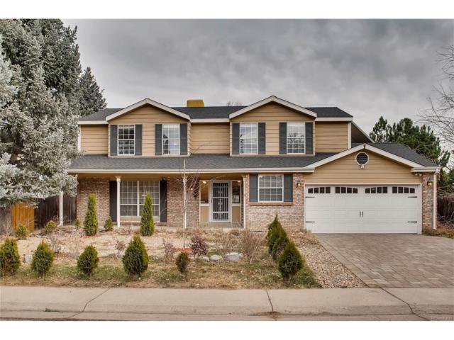6554 S Allison Street, Littleton, CO 80123 (#2481996) :: The Peak Properties Group