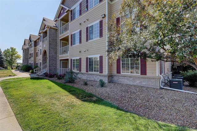 15700 E Jamison Drive #2102, Englewood, CO 80112 (MLS #2482249) :: 8z Real Estate