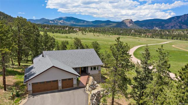 35 Garnet Lane, Pine, CO 80470 (MLS #2482357) :: 8z Real Estate