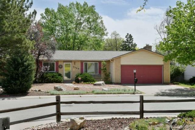 3100 S Mobile Way, Aurora, CO 80013 (#2482416) :: The Pete Cook Home Group
