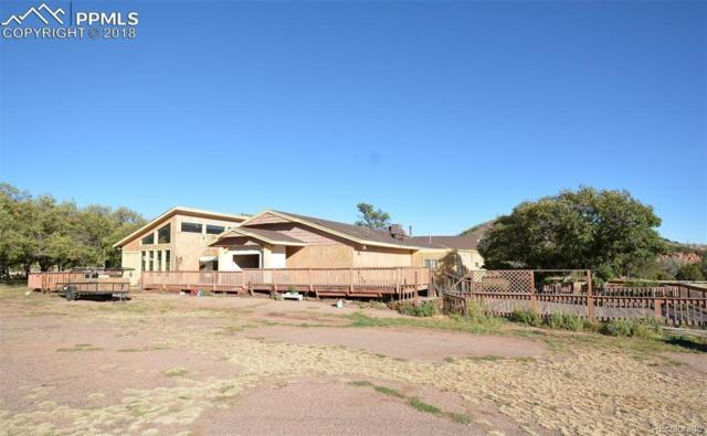 14275 S State Highway 115, Colorado Springs, CO 80926 (#2482669) :: The Galo Garrido Group
