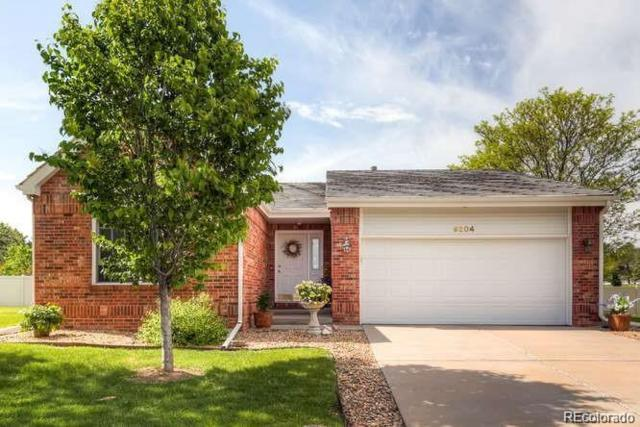 9204 Winona Court, Westminster, CO 80031 (#2482685) :: The Galo Garrido Group