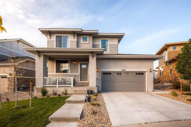 26921 E Roxbury Place, Aurora, CO 80016 (#2482751) :: The Peak Properties Group