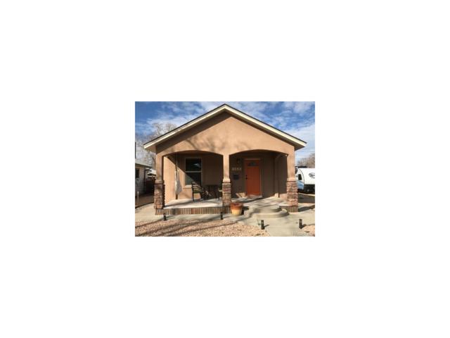 1320 Colorado Avenue, Grand Junction, CO 81501 (MLS #2482771) :: 8z Real Estate