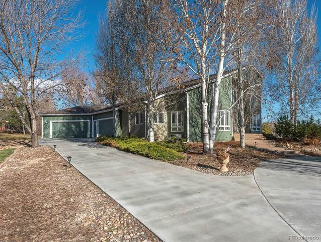 5428 Taylor Lane, Fort Collins, CO 80528 (MLS #2483473) :: Kittle Real Estate