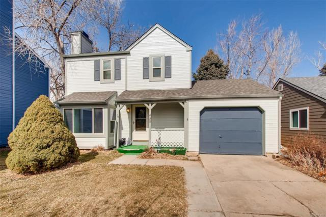 455 W Sycamore Court, Louisville, CO 80027 (MLS #2483847) :: Kittle Real Estate