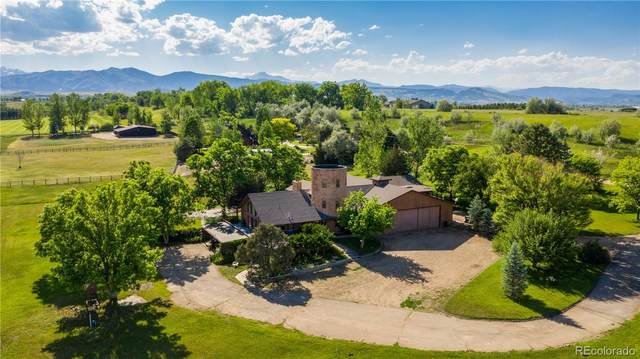 8195 N 81st Street Street, Longmont, CO 80503 (MLS #2483851) :: 8z Real Estate