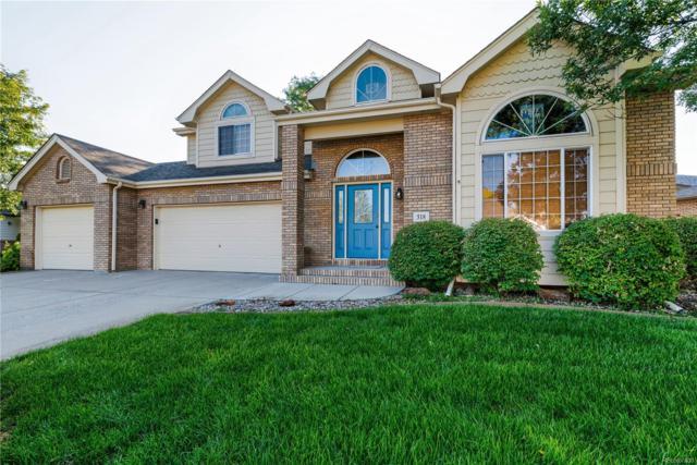 318 Tacanecy Drive, Loveland, CO 80537 (MLS #2484122) :: 8z Real Estate