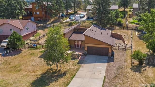 5982 Shavano Place, Parker, CO 80134 (#2484206) :: Mile High Luxury Real Estate