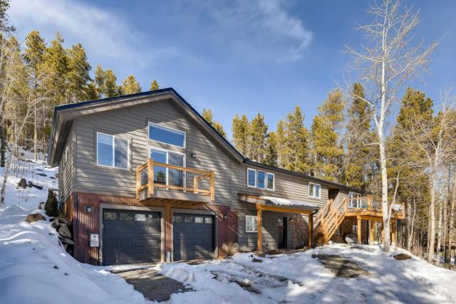 7765 Matterhorn Road, Evergreen, CO 80439 (#2484404) :: Berkshire Hathaway Elevated Living Real Estate