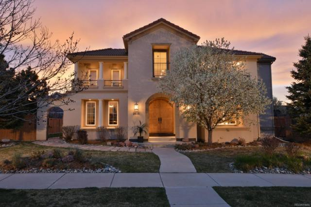 2885 Beeler Street, Denver, CO 80238 (#2484525) :: Wisdom Real Estate