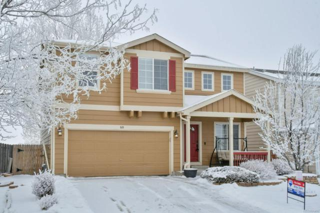 1618 Conestoga Trail, Fort Lupton, CO 80621 (#2485229) :: The City and Mountains Group