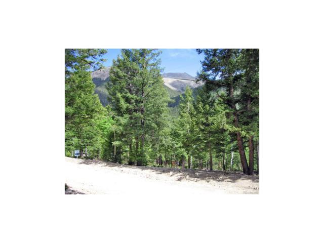 Cr 292B, Alpine, CO 81236 (MLS #2485546) :: 8z Real Estate