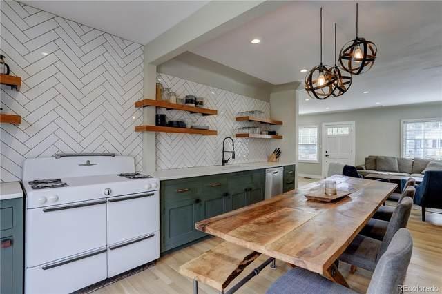 4254 S Washington Street, Englewood, CO 80113 (#2485840) :: Portenga Properties - LIV Sotheby's International Realty