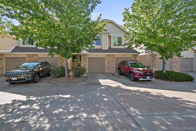 9107 W Phillips Drive, Littleton, CO 80128 (#2486155) :: The Gilbert Group