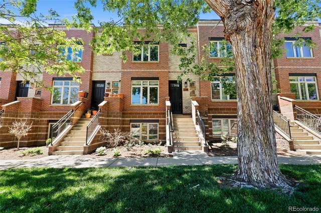 2319 Decatur Street, Denver, CO 80211 (MLS #2486546) :: Find Colorado