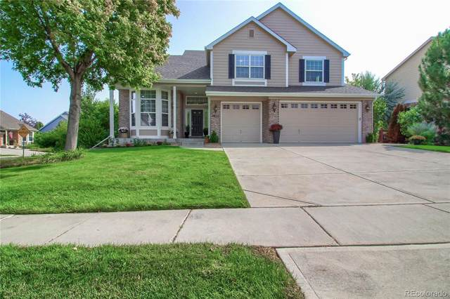 5011 Aspen Creek Drive, Broomfield, CO 80023 (MLS #2486748) :: Neuhaus Real Estate, Inc.