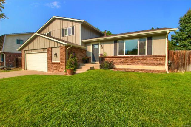 5703 W Maplewood Drive, Littleton, CO 80123 (#2487207) :: Wisdom Real Estate