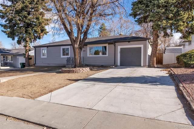 3092 S Kearney Street, Denver, CO 80222 (#2487230) :: Sultan Newman Group