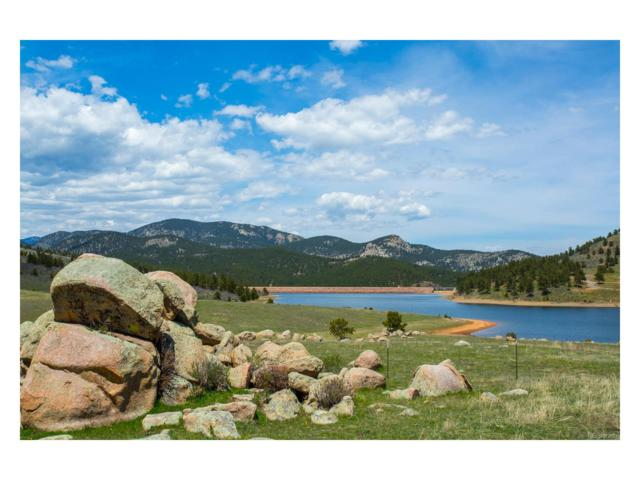 830 Cattle Drive Road, Loveland, CO 80537 (MLS #2487748) :: 8z Real Estate