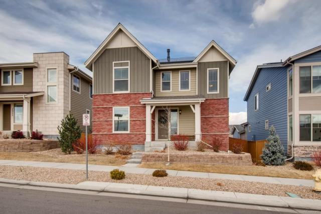 15755 W 94th Avenue, Arvada, CO 80007 (MLS #2487950) :: Kittle Real Estate
