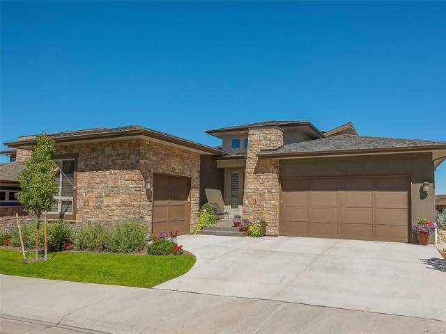 9343 Winter Sky Court, Lone Tree, CO 80124 (MLS #2488022) :: 8z Real Estate