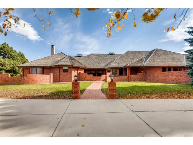 5650 S Alexander Court, Greenwood Village, CO 80121 (#2488066) :: Structure CO Group