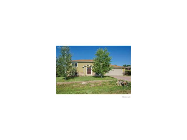 10760 Flying F Road, Fountain, CO 80817 (MLS #2488262) :: 8z Real Estate