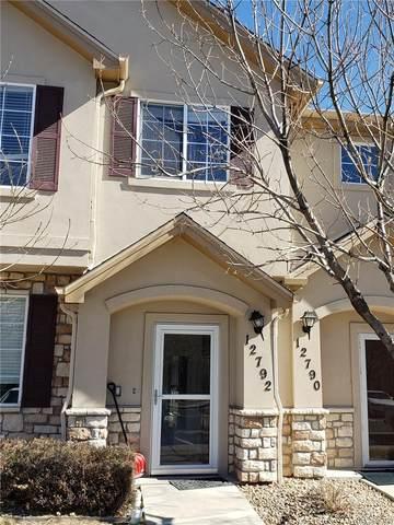 12792 Ivy Street, Thornton, CO 80602 (MLS #2488815) :: 8z Real Estate