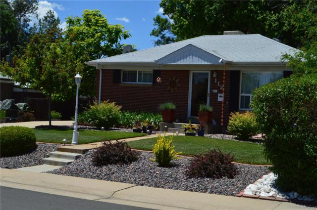 112 Pike Street, Northglenn, CO 80233 (#2489718) :: The Heyl Group at Keller Williams