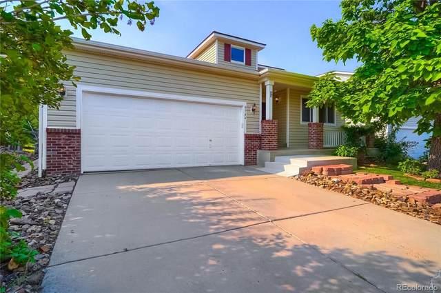 9744 Fox Den Drive, Littleton, CO 80125 (#2489782) :: Symbio Denver