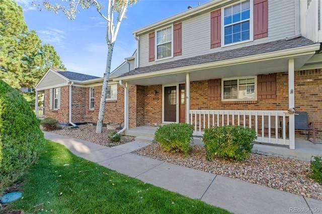 7079 E Briarwood Circle, Centennial, CO 80112 (#2489795) :: Compass Colorado Realty