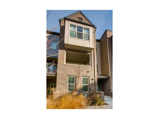 430 S Reed Street, Lakewood, CO 80226 (#2489806) :: The Galo Garrido Group